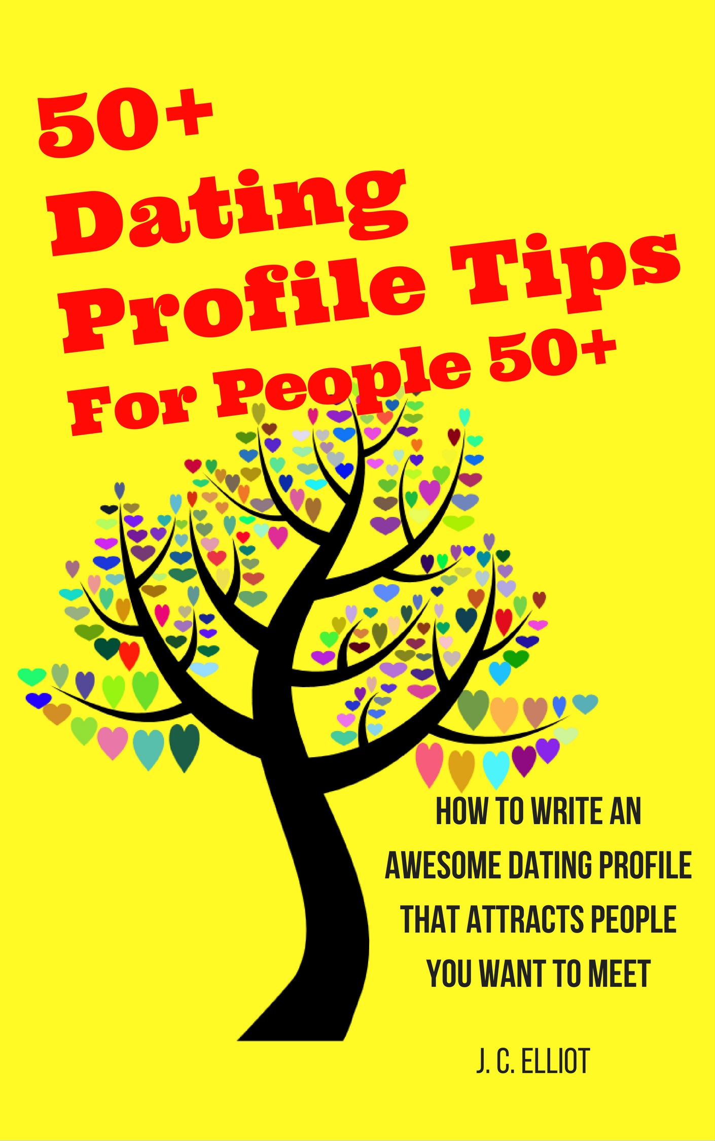 Dating profile tips